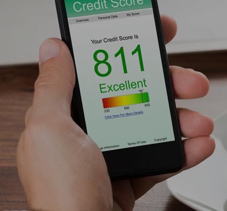 Building Credit Score