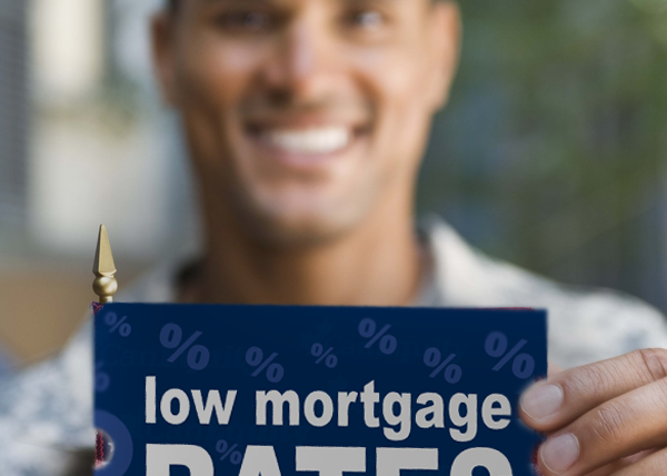 Lower Loan Rates