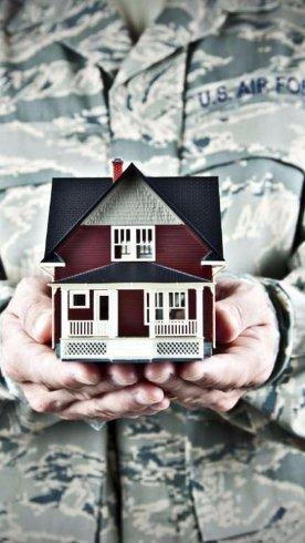 Refinance Your VA Loan