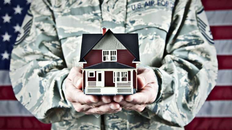 Refinance Your VA Loan